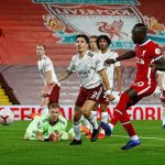 Liverpool maintain 100% start with win over Arsenal