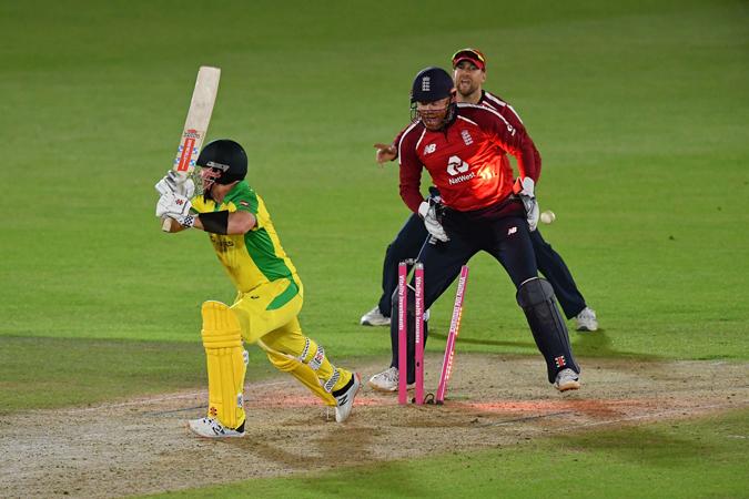 Jason Roy added to England's ODI squad