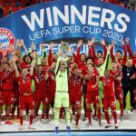 Bayern stay strong to complete quadruple with Super Cup win