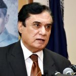 NAB chief vows not to spare corrupt elements