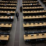 Covid, cash crunch leave UN limping
