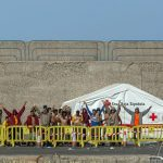 Despite virus, no letup in migrant arrivals in Canaries