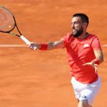 Dzumhur and coach taking legal action against French Open organisers over COVID-19 test