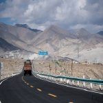 Pakistan-China JWG reviews progress on development projects in Gwadar