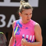 Halep sees off Muguruza to reach Italian Open final