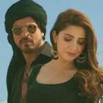 Mahira revels in thought of Uma Therman dancing with Shahrukh