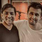 Sonu Nigam calls Sajjad Ali his 'all-time favourite' singer