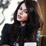 Ayyan to donate 50% of her income to charitable organisation