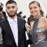 Zayn Malik and Gigi 'want to be husband and wife' after becoming parents