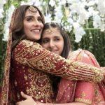 Ayeza's photo-shoot with sister Hiba goes viral