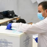 Italians vote in 7 regional contests shaped by pandemic