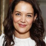 Katie Holmes is facing online abuse over her new boyfriend