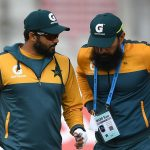 Mani summons Misbah and Azhar