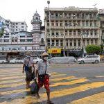 Myanmar rejects calls to postpone election despite virus surge