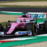 No upgrades for Perez in Russia after Stroll crash