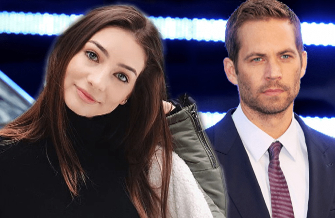 Paul Walker's Daughter Meadow Shares Sweet Tribute On His Birthday