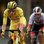 Pogacar becomes first Slovenian to win Tour de France