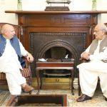PTI govt will complete its tenure: Sarwar