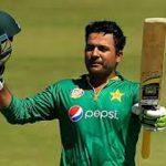 Sharjeel eyes Pakistan return by impressing in National T20 Cup
