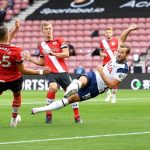 Son and Kane combination leads Spurs rout of Southampton