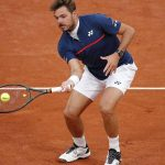 Wawrinka thrashes Murray as big match falls flat at French Open