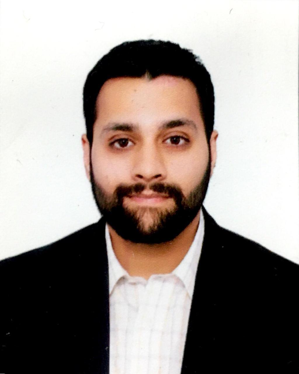 Syed Mohammad Wajih Zafar