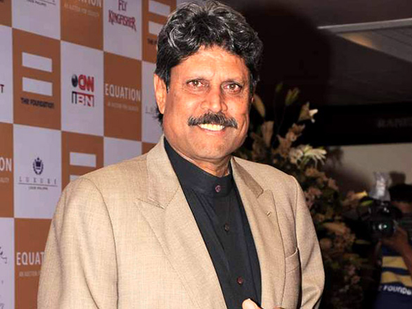 Shahrukh Khan, Ranveer Singh and others wish speedy recovery to Kapil Dev
