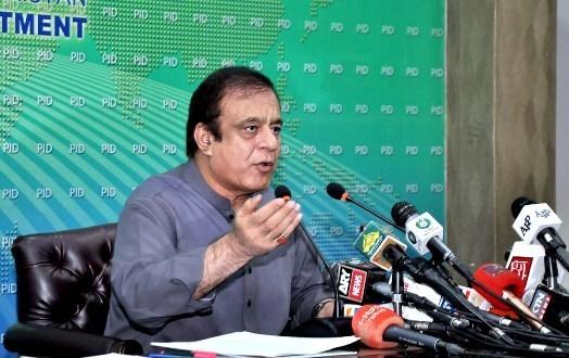 Govt moves to bring back Nawaz Sharif