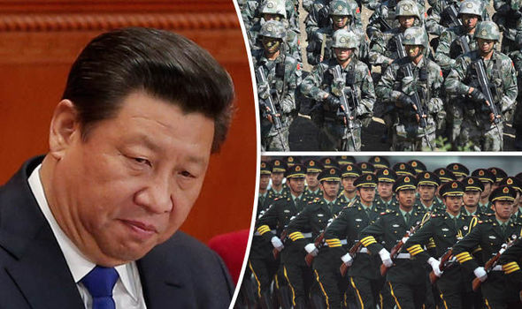 Xi Jinping calls on Chinese soldiers to be ready for war