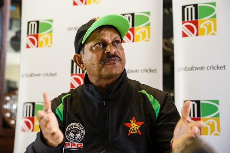 Government pulls out Lalchand Rajput from Pakistan tour