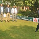 37th Millat Tractors Governor's Cup Golf tees-off today