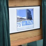 Foreign Office holds an event to celebrate 75th Anniversary of the United Nations