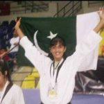 Taekwondo star Maham Aftab passes away aged 26