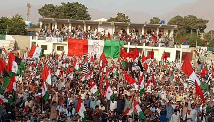 PDM to hold third power show in Quetta today