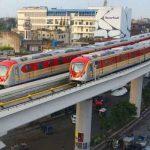 CM Buzdar inaugurates Lahore Orange Line Train project in Lahore