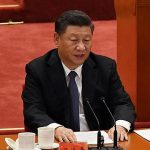 Xi's big carbon promise on the table as Chinese leaders meet