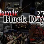 Kashmiris across world observe Accession Day as 'Black Day'