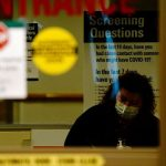 Almost half a million Americans contract COVID-19 in past week as infections surge