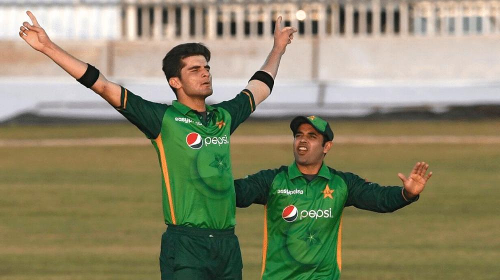 Pakistan vs Zimbabwe - Highlights & Stats
