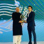 Ali Zafar Foundation acknowledged for philanthropic work