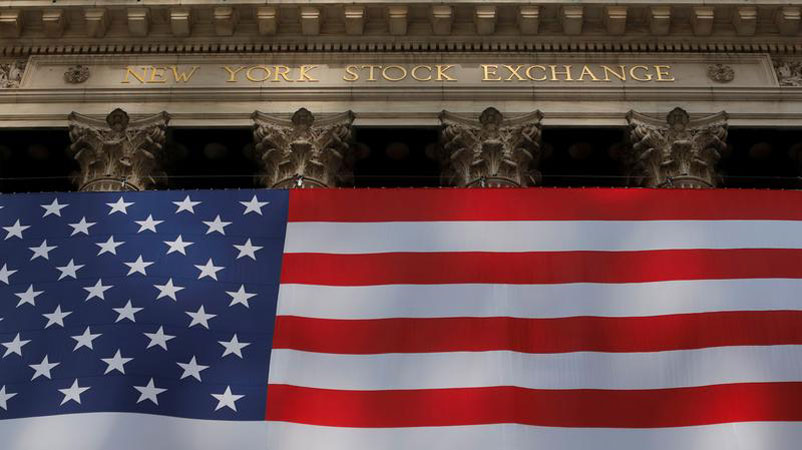 US Stock Market Overview - Stock Rise Led by Strong Retail Sales