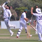Hussain and Shan hammer tons to put Southern Punjab in driving seat