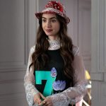 Lily Collins reveals she was 'wrong' about her character's age in 'Emily in Paris'