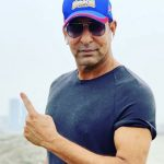 Wasim Akram and others showcase their softer side with painted nails