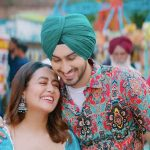 Neha Kakkar and Rohanpreet Singh's new song video 'Nehu Da Vyah' goes viral