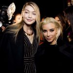 Gigi and Bella lock horns with Kim Kardashian over political differences