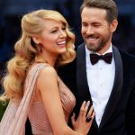 Blake Lively's tribute to Ryan Reynolds after voting is guaranteed to make you LOL