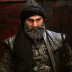 Ertugrul's Abdur Rehman Alp shares new look from 'Kurulus: Osman'