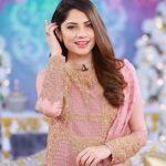 Quaid-e-Azam is Neelam Muneer's ideal personality