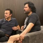 Shaan Shahid and Shafqat Amanat Ali to release a patriotic song